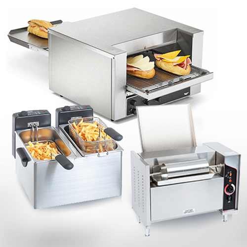 fastfood-equipment