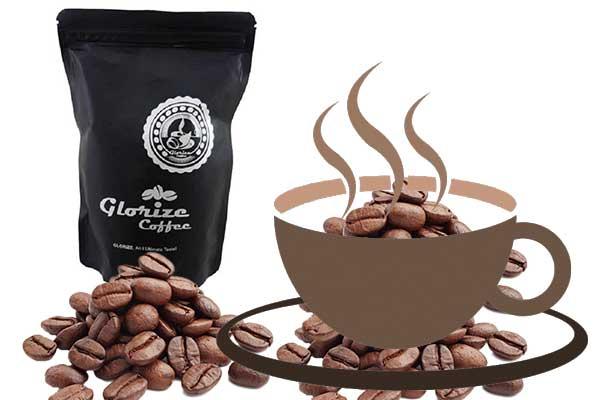 coffee with low caffeine