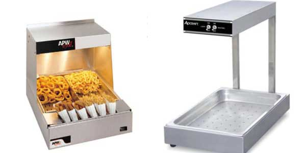 Food warmer box