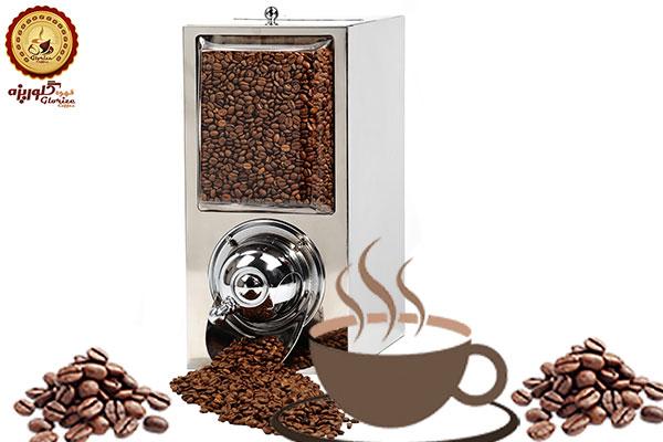 Coffee silo manufacturer